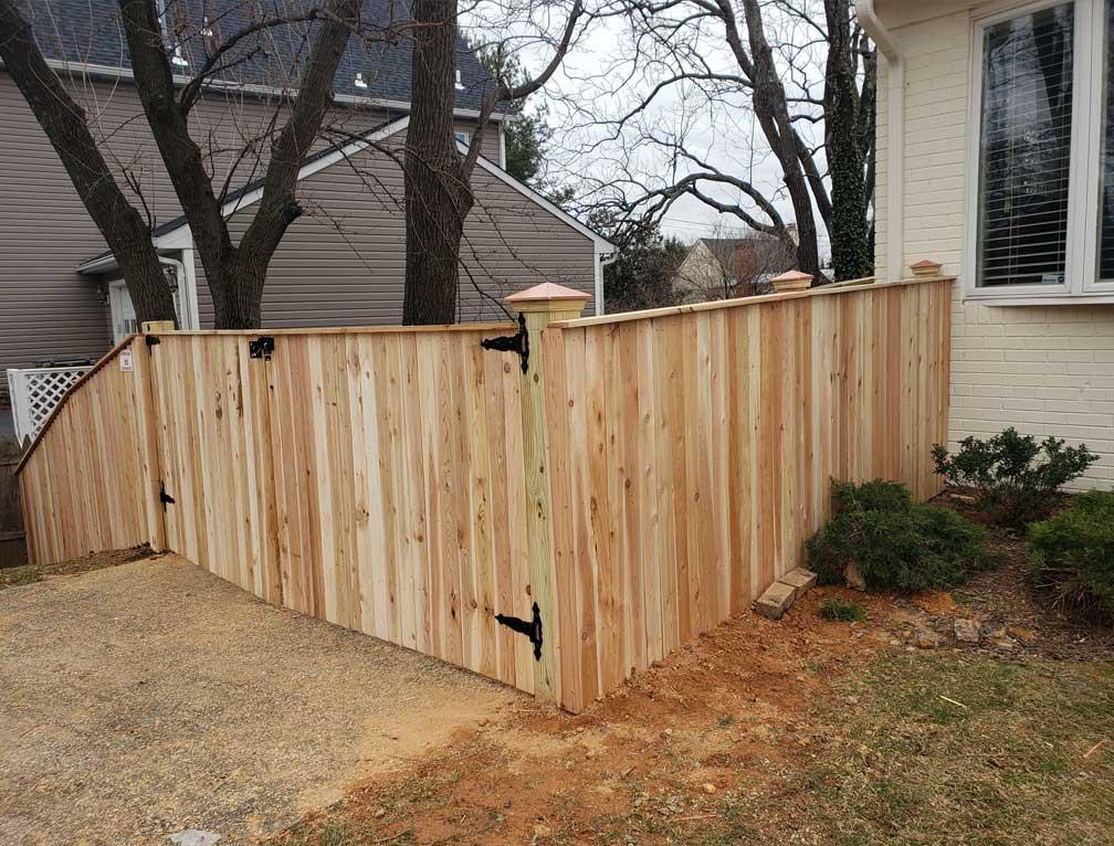 fence nailer