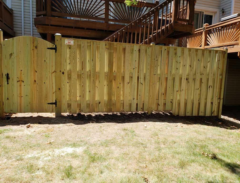 m's fence company baton rouge