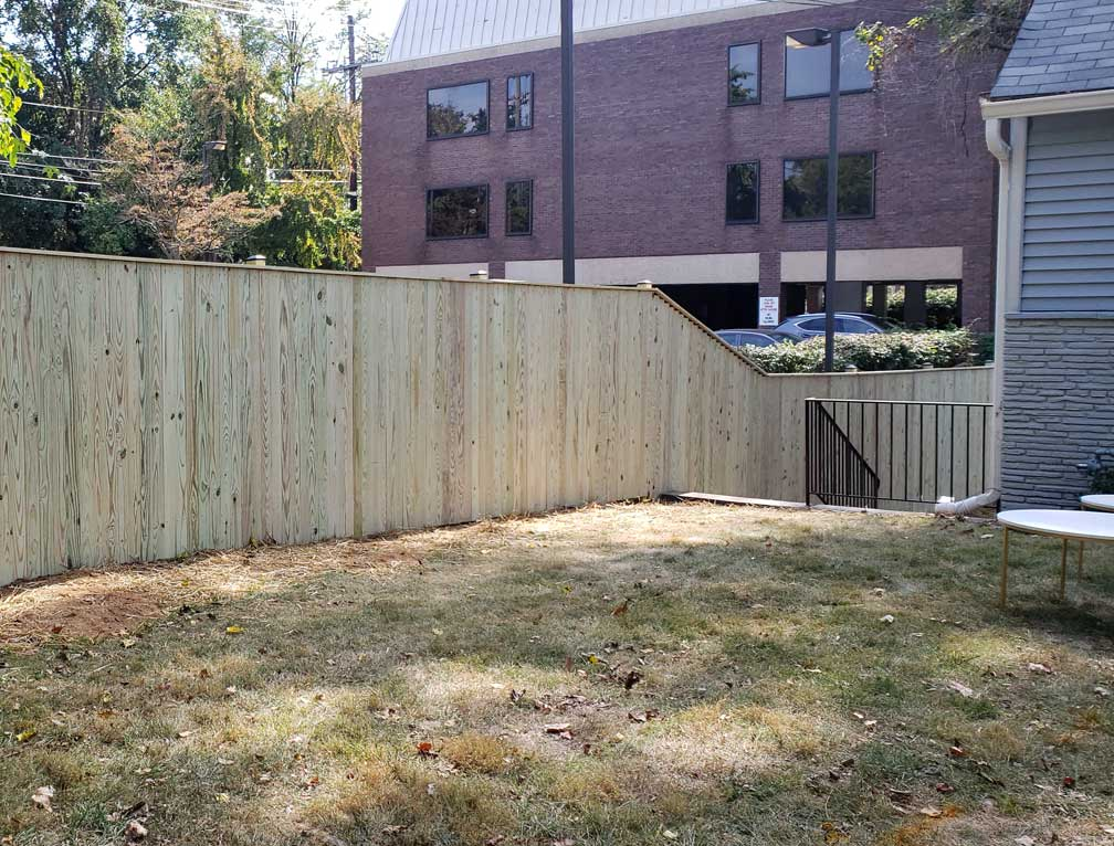 fence images
