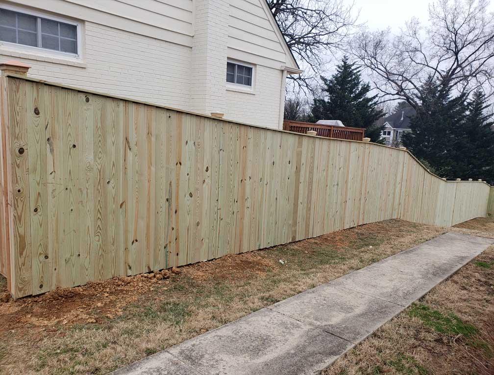 i fence you
