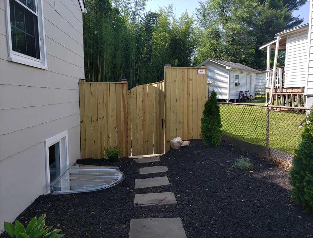i fence ( ryan group