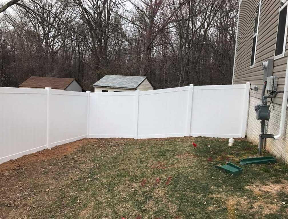 fence financing