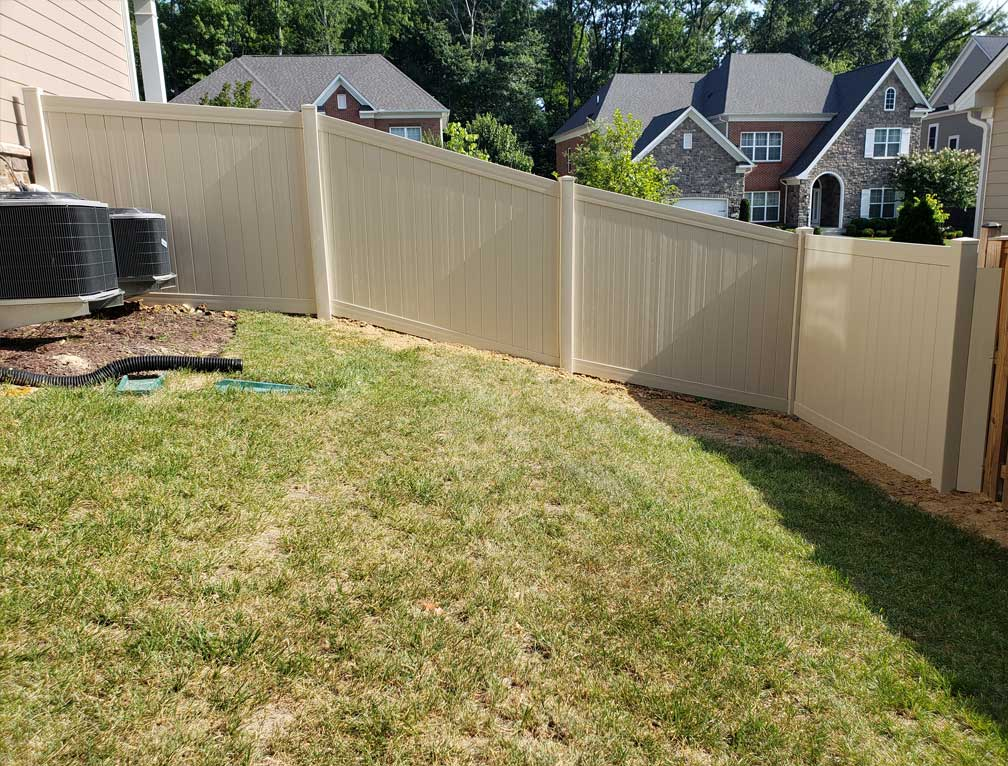 fence fixers fort worth