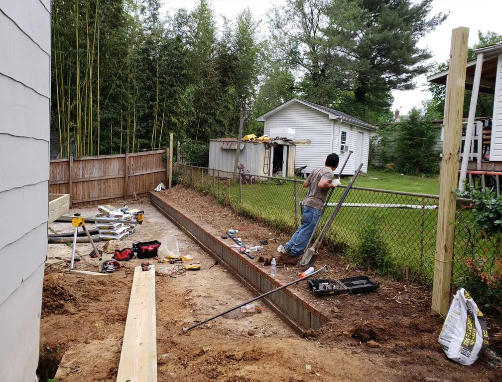 p saylor fence company