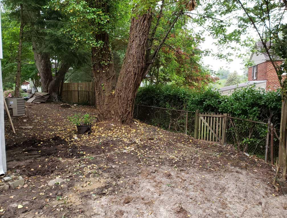 p saylor fence