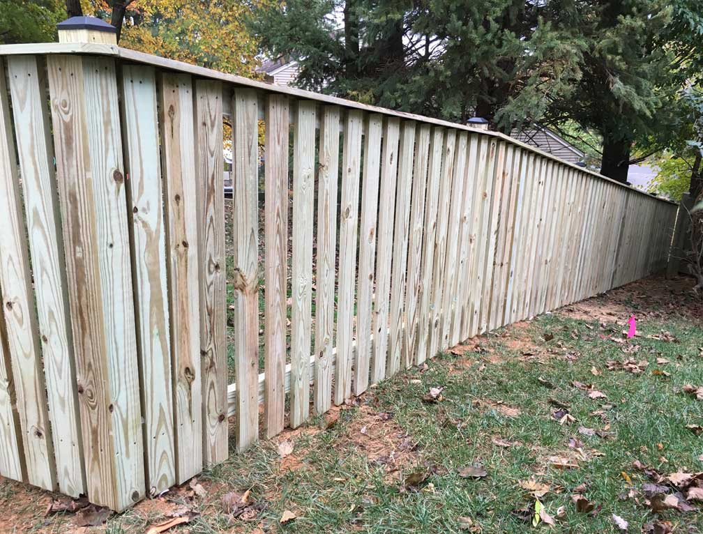 h fence brace
