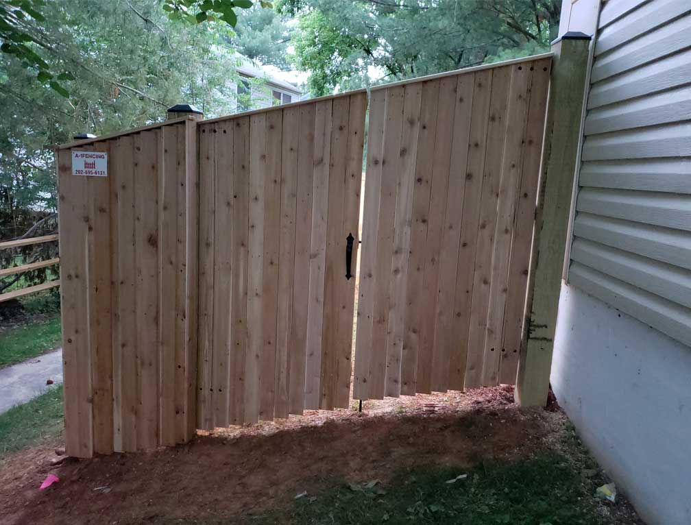 q fence co