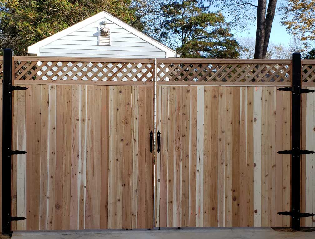 fence quote template
