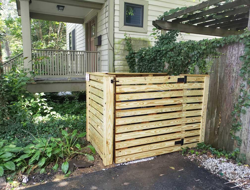 fence kit dayz