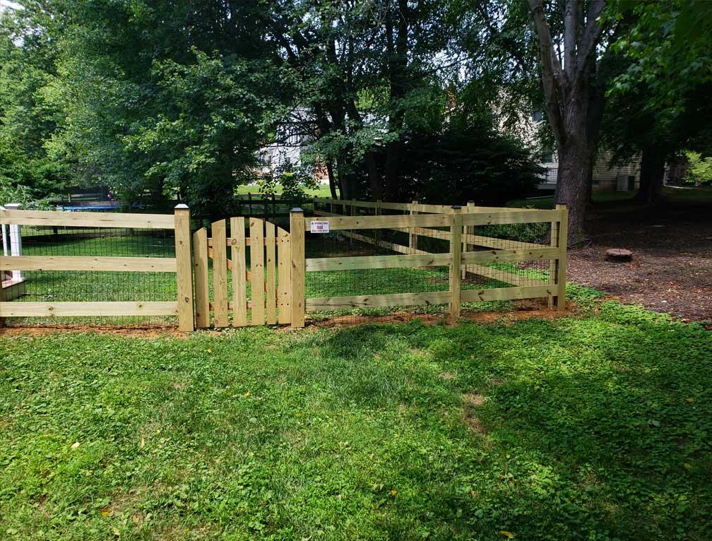 fence jokes