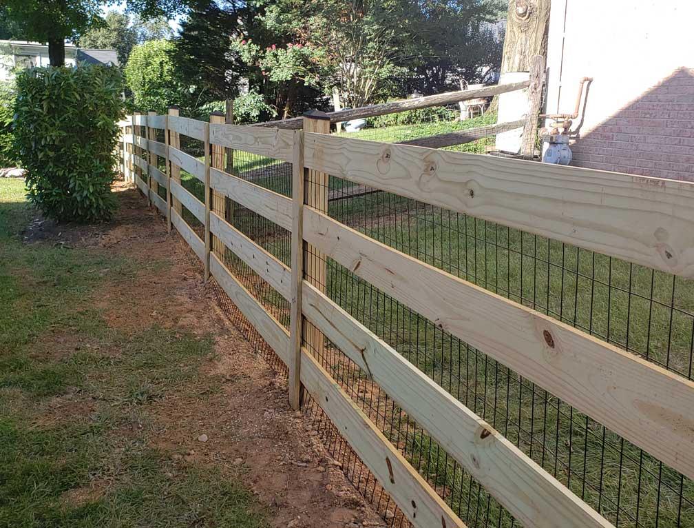 fence jobs hiring
