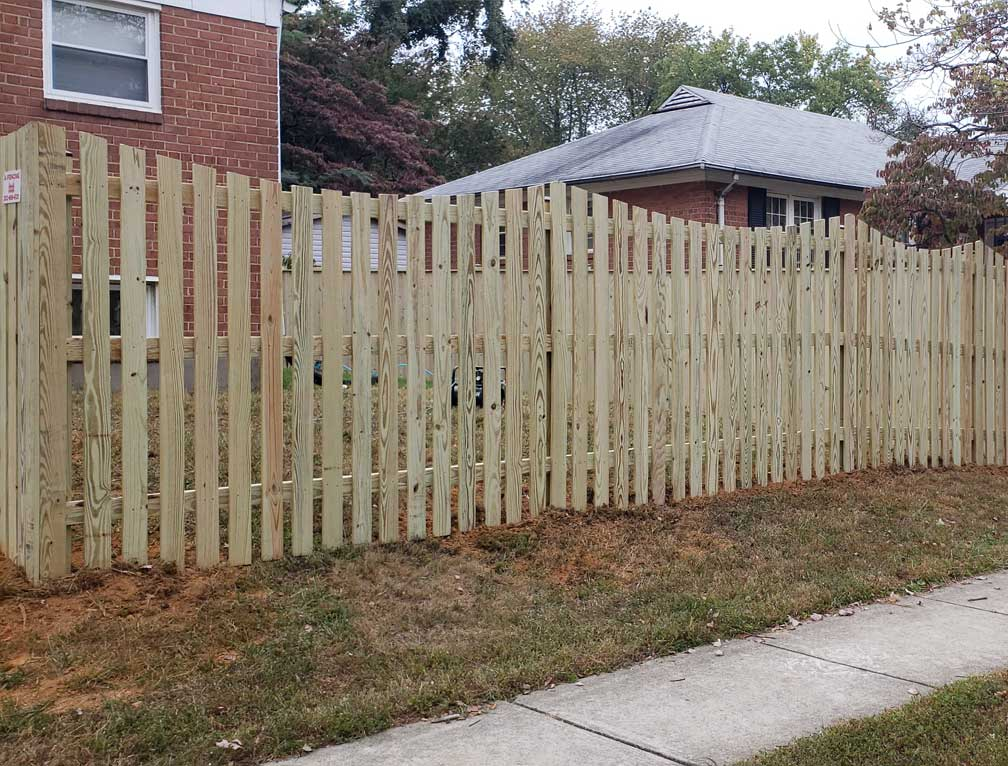fence holes for dogs